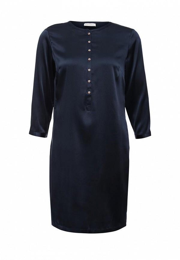 Платье-миди Delicate Love DL 162C115