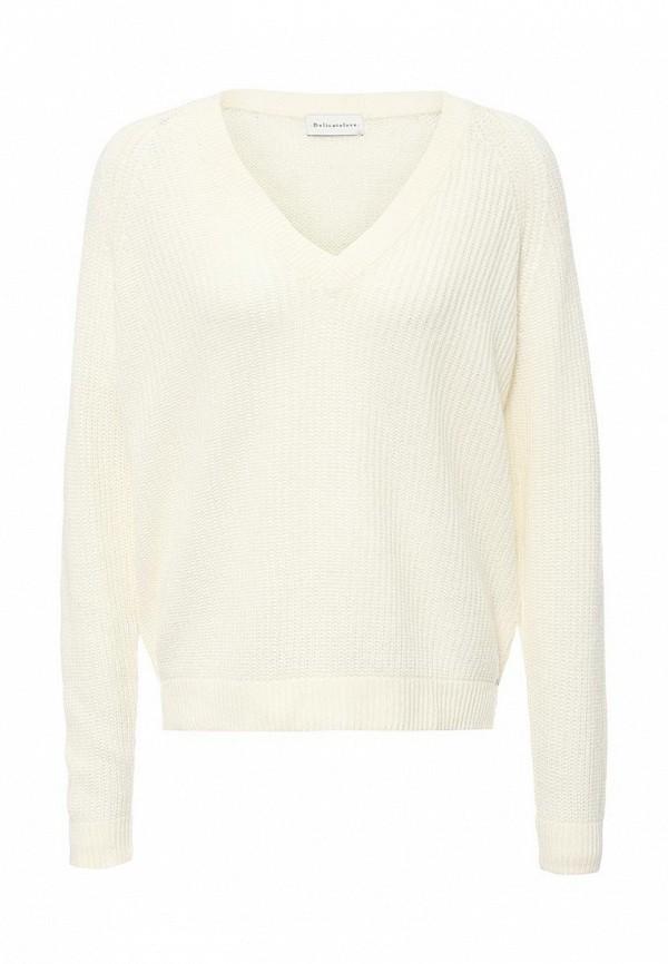 Пуловер Delicate Love Delicate Love DE019EWPCM61 свитер delicate love