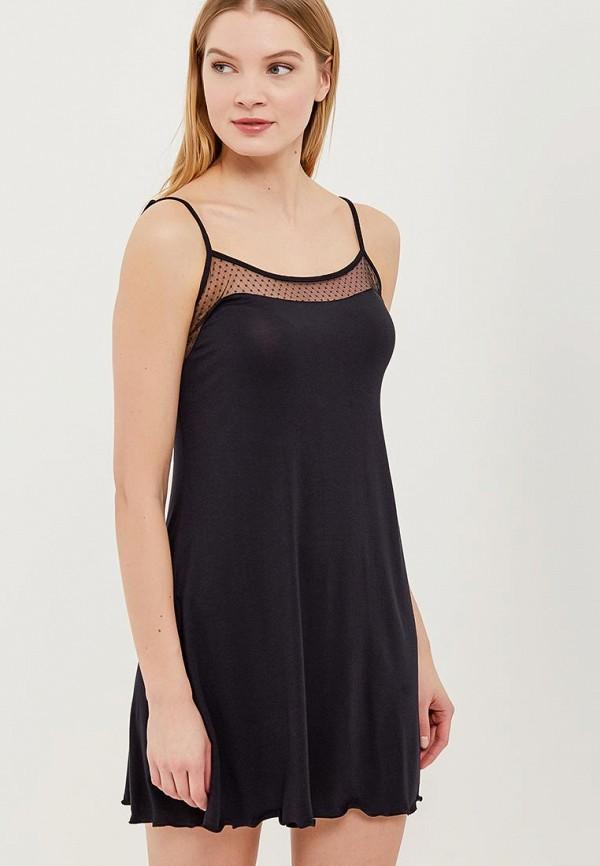 Сорочка ночная Дефиле Дефиле DE020EWAMQD8 сорочка avanua safire черный s m