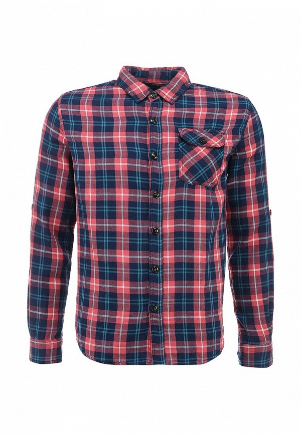 Рубашка с длинным рукавом Bruebeck 66592: изображение 1