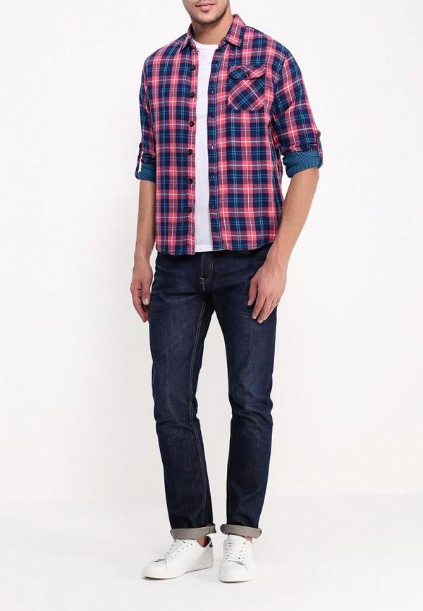 Рубашка с длинным рукавом Bruebeck 66592: изображение 2