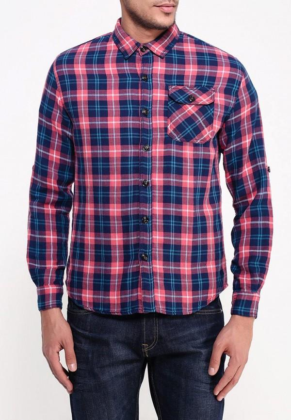 Рубашка с длинным рукавом Bruebeck 66592: изображение 3