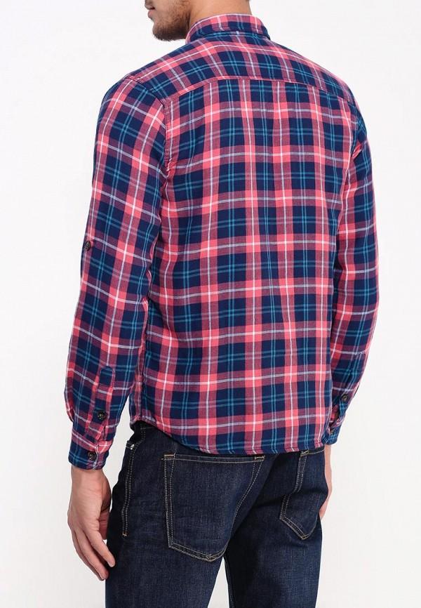 Рубашка с длинным рукавом Bruebeck 66592: изображение 4