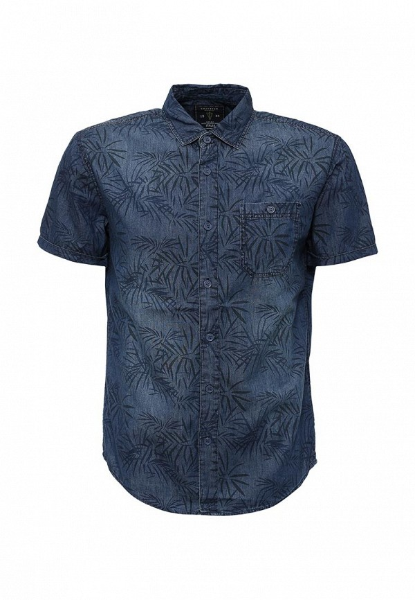 Рубашка с коротким рукавом Deblasio 63191