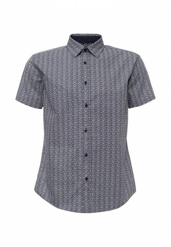 Рубашка с коротким рукавом Deblasio 70805