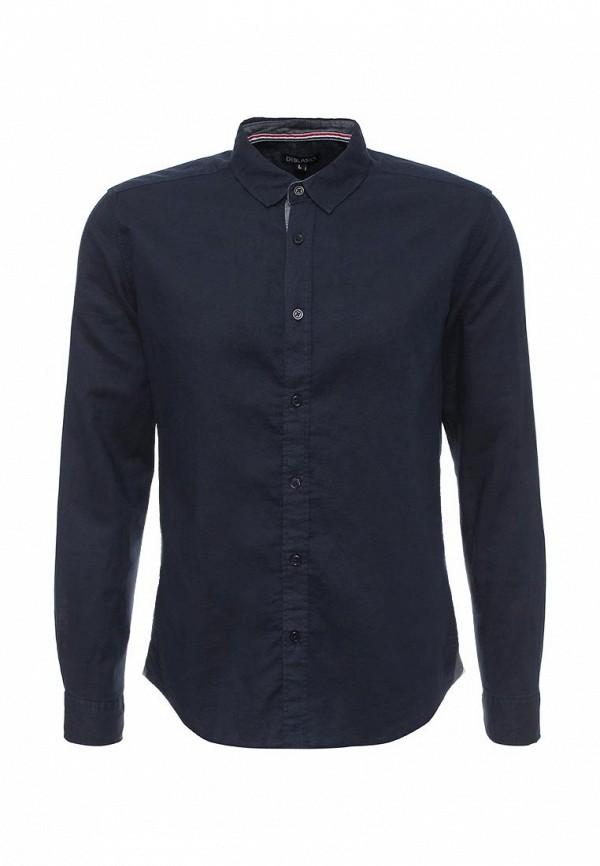 Рубашка с длинным рукавом Deblasio 70690LA