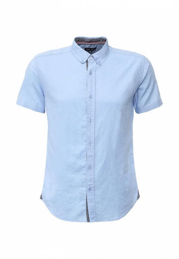 Рубашка с коротким рукавом Deblasio 70695LA