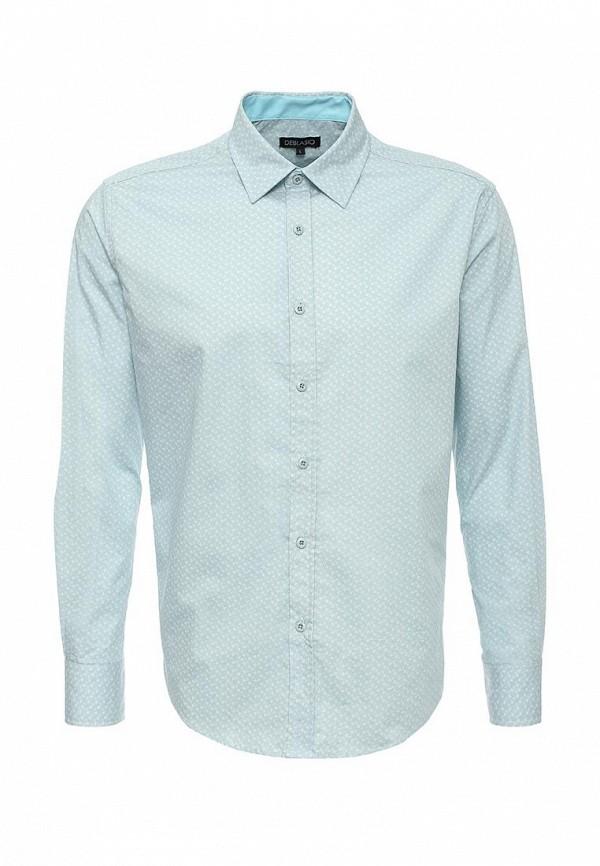 Рубашка с длинным рукавом Deblasio 70790LA