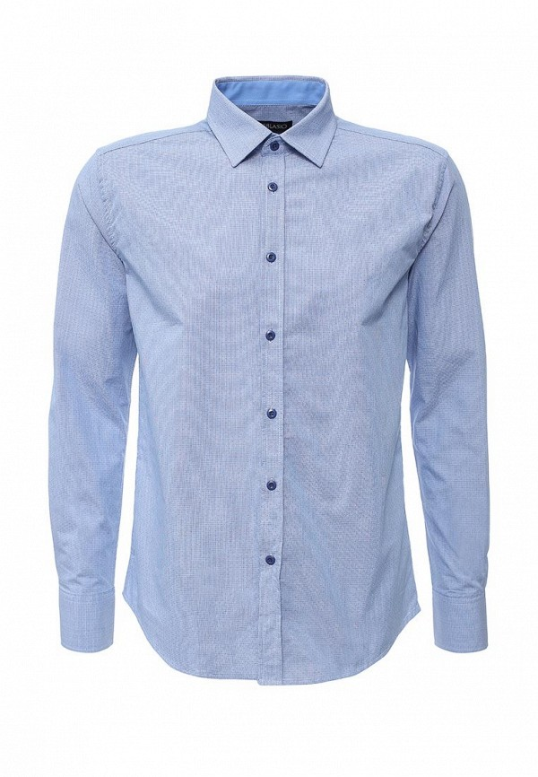 Рубашка с длинным рукавом Deblasio 70830LA