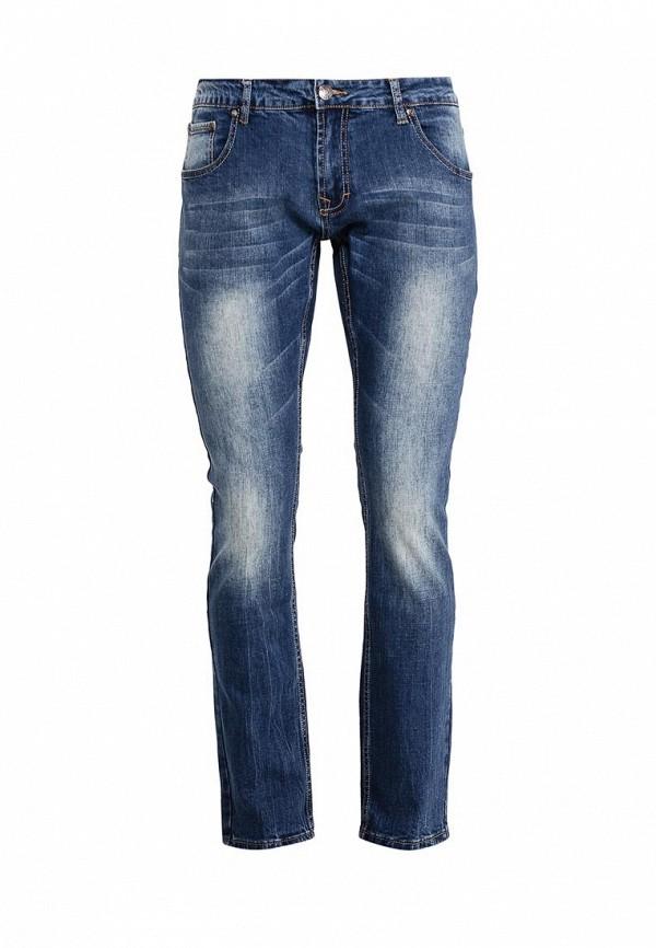 Зауженные джинсы Deblasio 67500