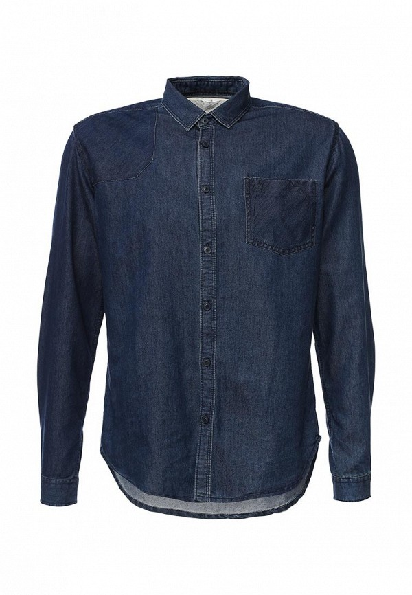 Рубашка с длинным рукавом Deblasio 66620