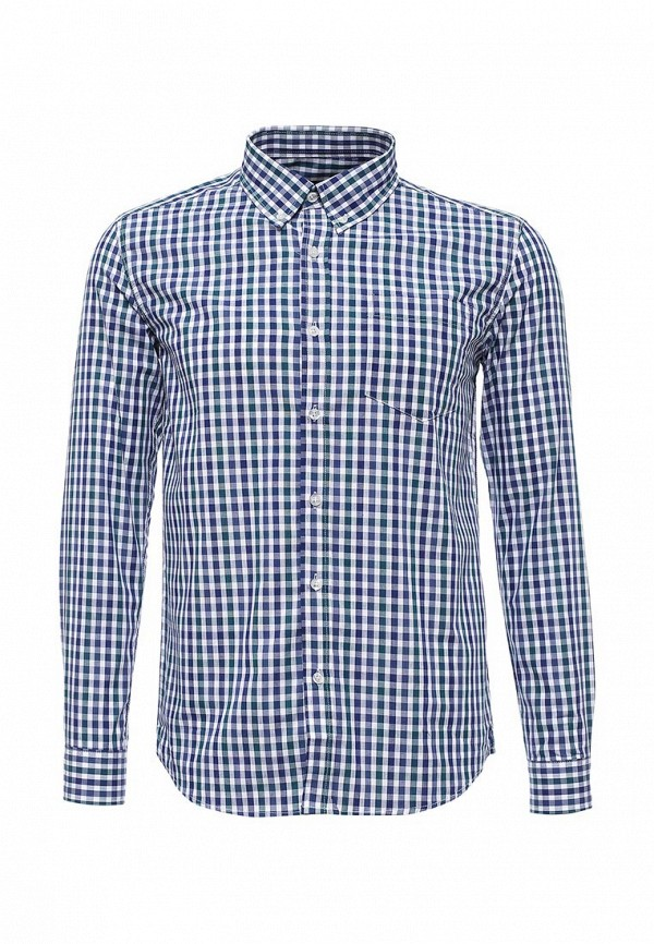 Рубашка с длинным рукавом Deblasio 74110LA