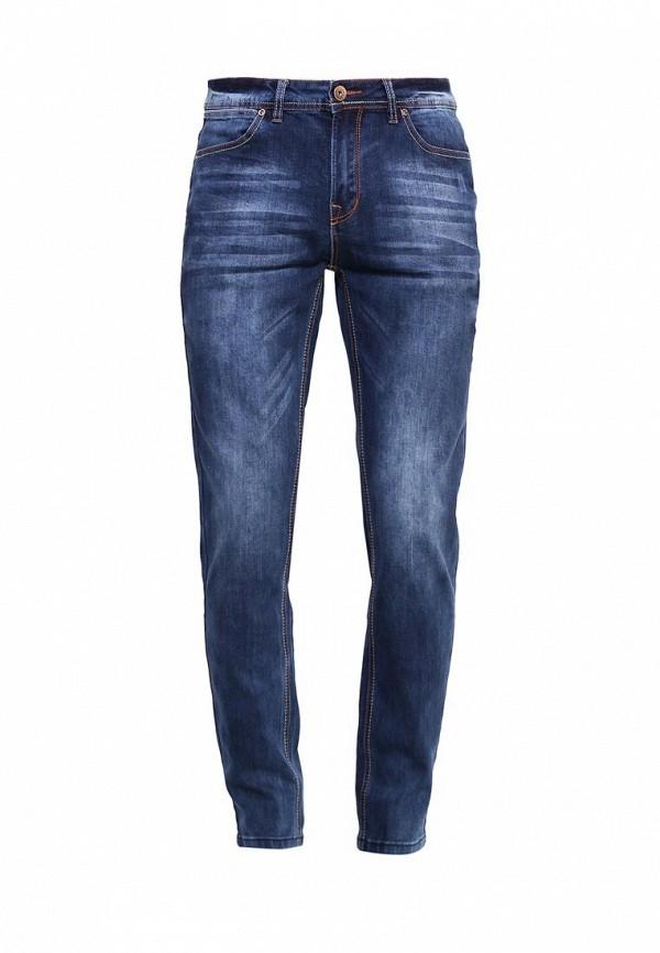 Зауженные джинсы Deblasio 74880LA
