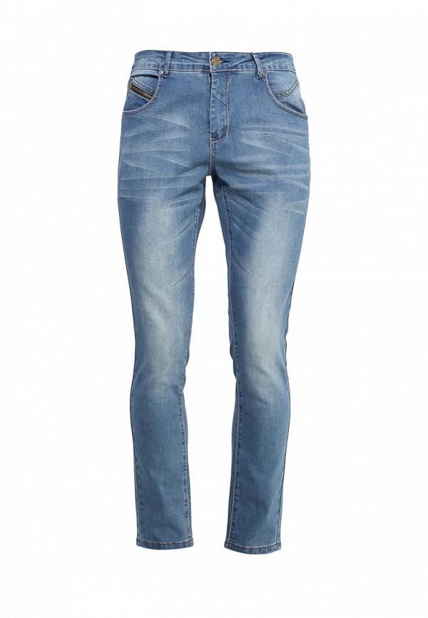 Зауженные джинсы Deblasio 74920LA