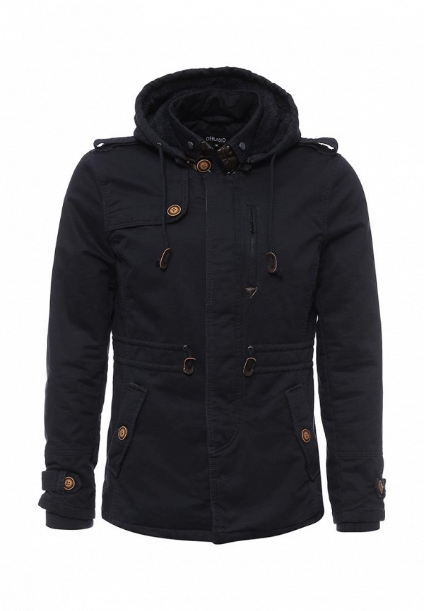 Куртка Deblasio 75260LA