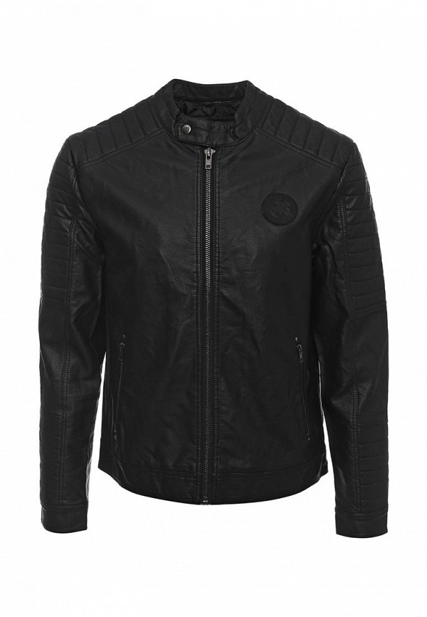 Кожаная куртка Deblasio 75300LA