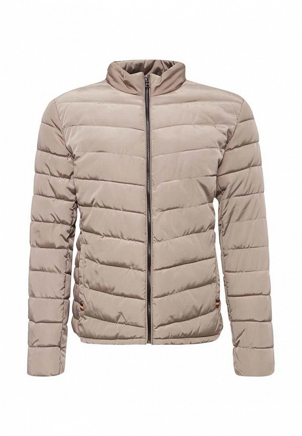 Куртка утепленная Deblasio Deblasio DE022EMYIQ64