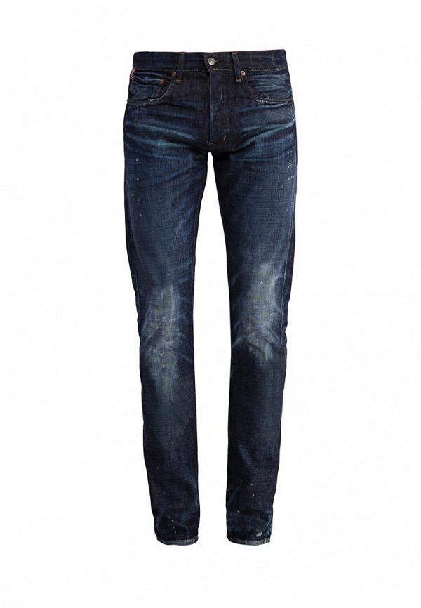 Зауженные джинсы Denim & Supply Ralph Lauren M24P7102DS217A4246