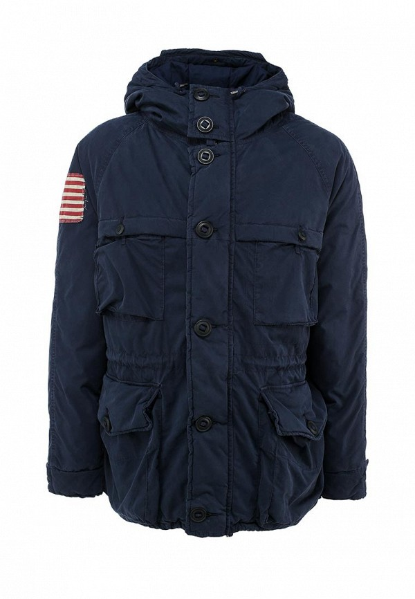 Пуховик Denim & Supply Ralph Lauren M35DS035DS095A4EOC