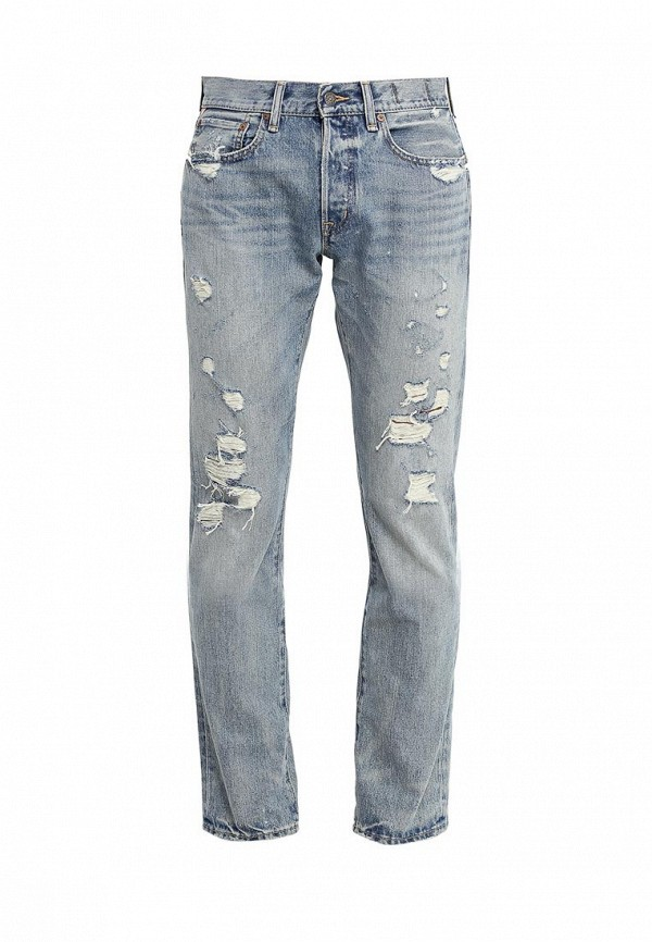 Зауженные джинсы Denim & Supply Ralph Lauren M24074DC135DSA4ZZ5