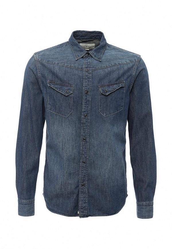 Рубашка с длинным рукавом Denim & Supply Ralph Lauren M04120DS179DSA4ZZ6