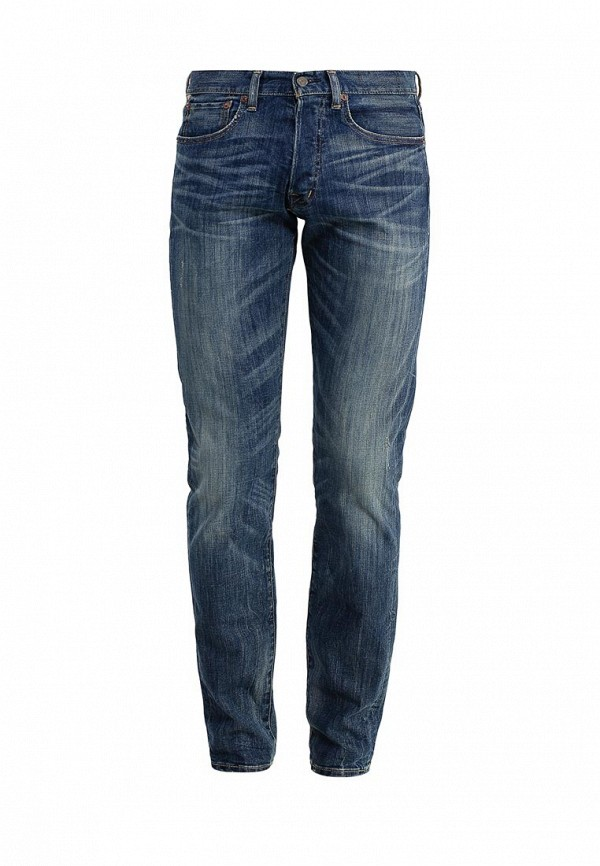 Зауженные джинсы Denim & Supply Ralph Lauren M24TZIMB234DSA4PX9
