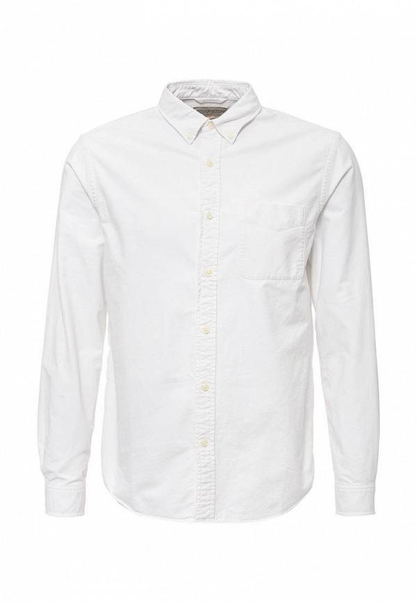 Рубашка с длинным рукавом Denim & Supply Ralph Lauren M00D0109D0120A1WHT