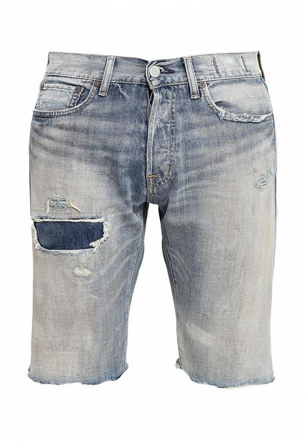 Мужские джинсовые шорты Denim & Supply Ralph Lauren M27D0003D0006A4461