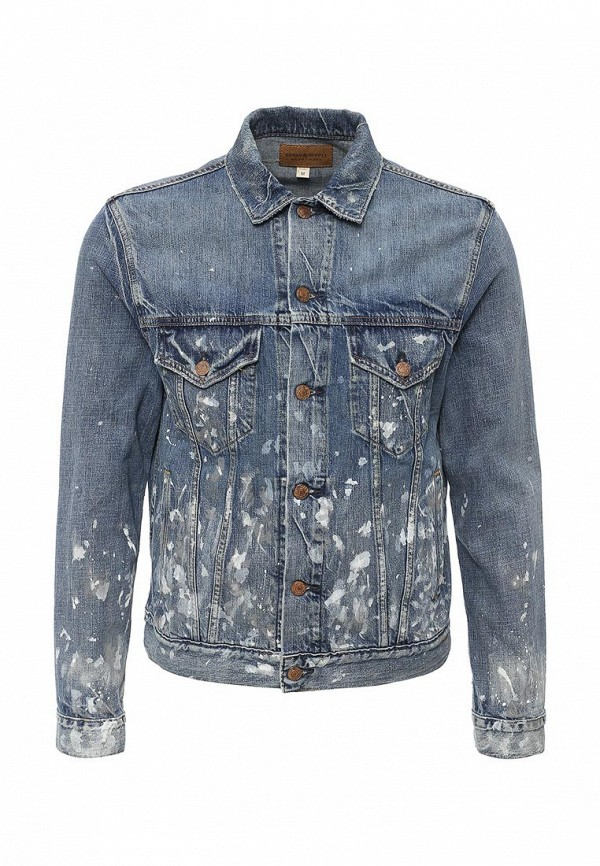 Джинсовая куртка Denim & Supply Ralph Lauren M31D0009D0016A4470