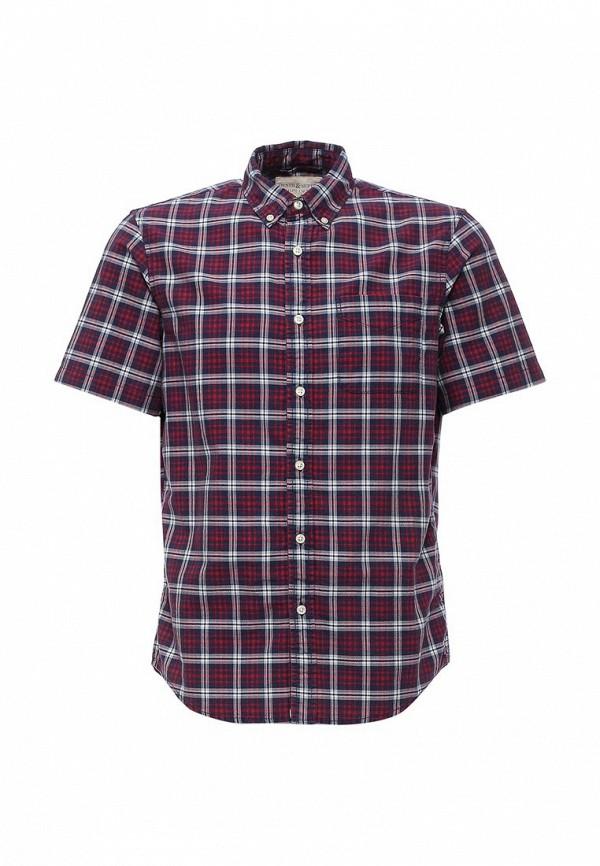 Рубашка с коротким рукавом Denim & Supply Ralph Lauren M04AP235C0012I6AXD