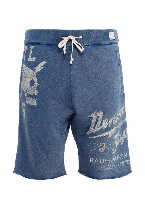 Шорты спортивные Denim & Supply Ralph Lauren M14AP171DS073R4BDT