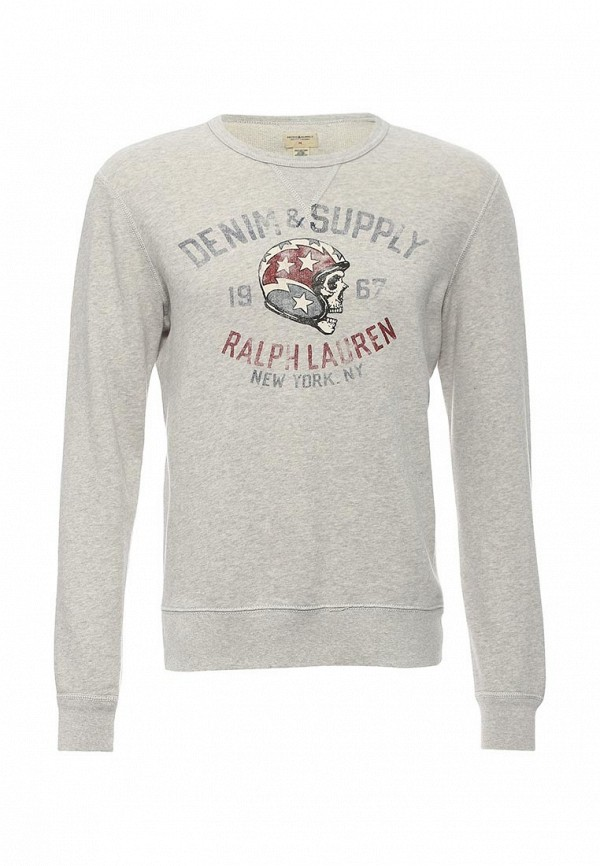 Толстовка Denim & Supply Ralph Lauren M14GK102CLTFYRBGZM