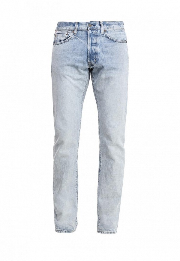Зауженные джинсы Denim & Supply Ralph Lauren M240722CCCOTTA4WTS