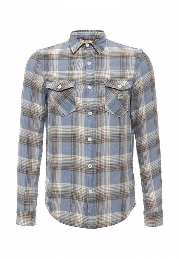 Рубашка с длинным рукавом Denim & Supply Ralph Lauren M04RLWRISDL1KA4HDA