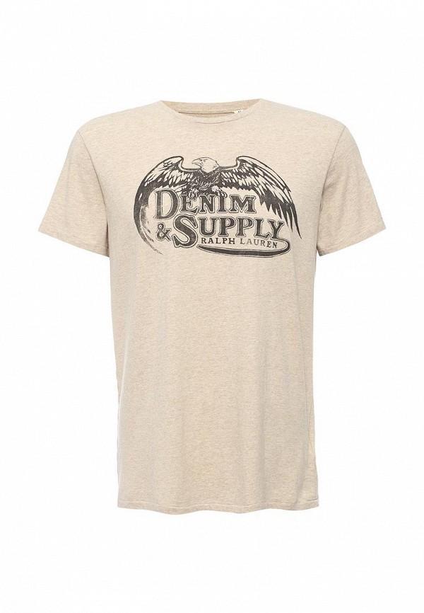 Футболка Denim & Supply Ralph Lauren M16PJCKLSDJ0ZA1OCL