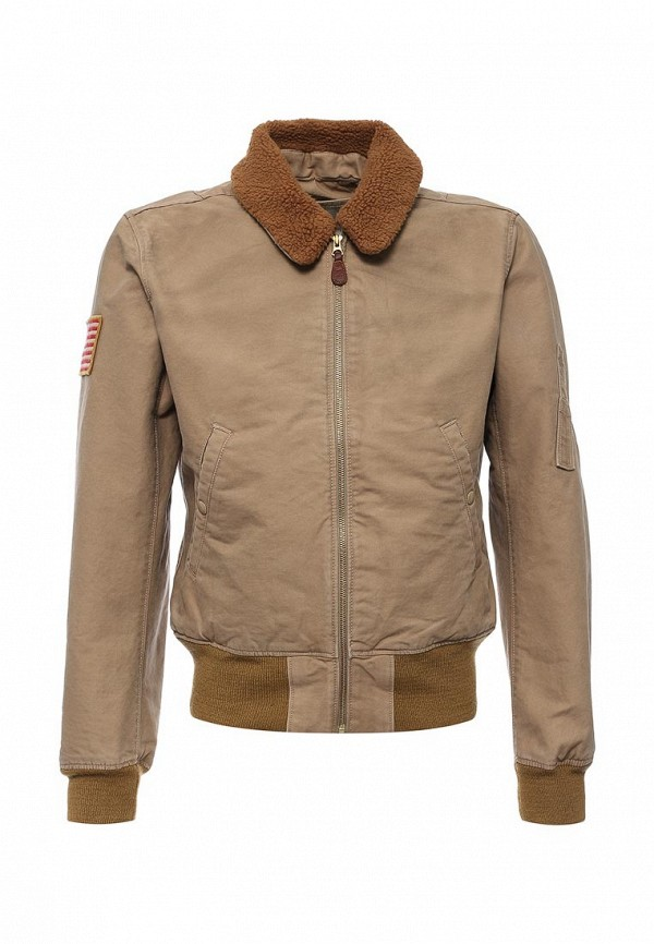 Куртка Denim & Supply Ralph Lauren M32RLBRISDHOZA2MNR