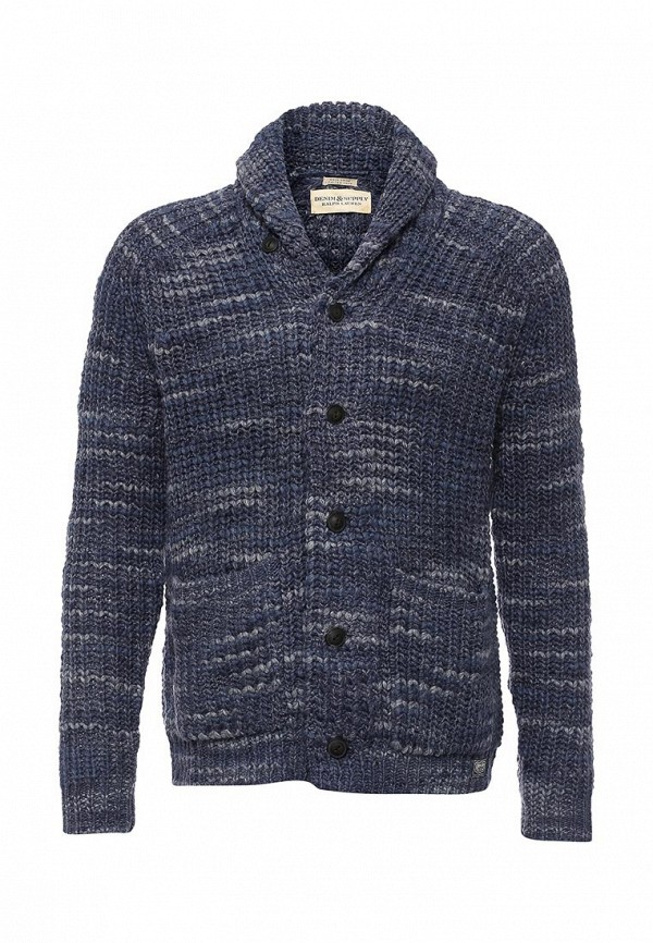 Кардиган Denim & Supply Ralph Lauren M40RLSDISDWIZ4MIU1