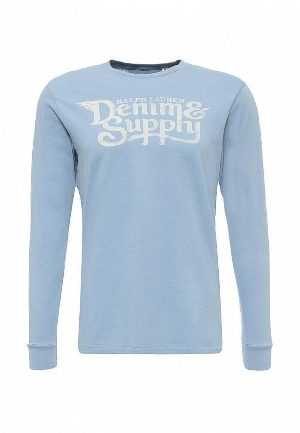 Лонгслив Denim & Supply Ralph Lauren 788589642007