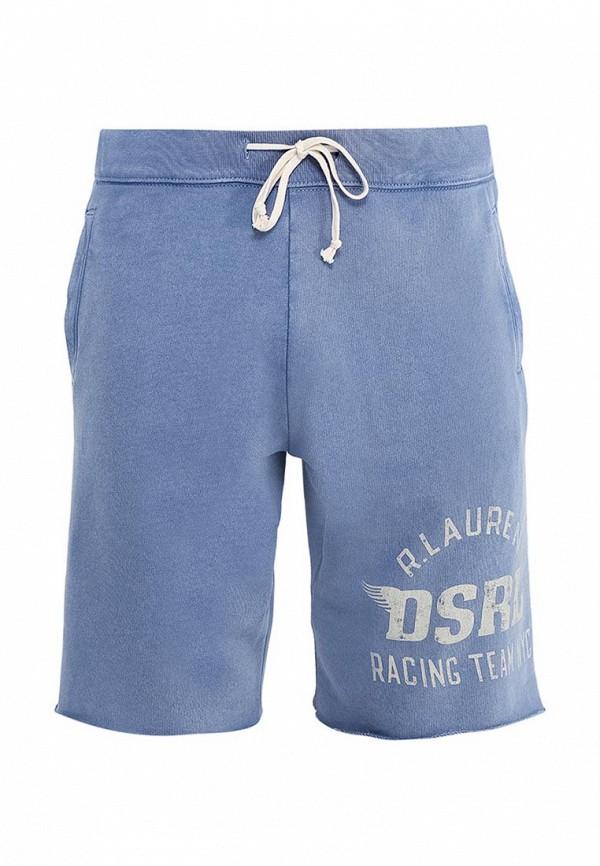 Шорты спортивные Denim & Supply Ralph Lauren 788553520012