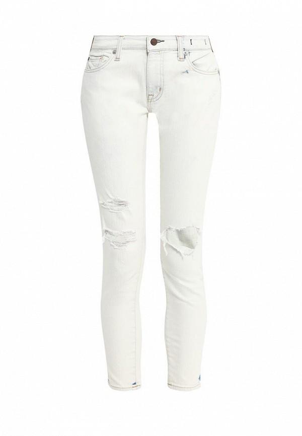 Зауженные джинсы Denim & Supply Ralph Lauren W24DS877CCOTTA1JOS