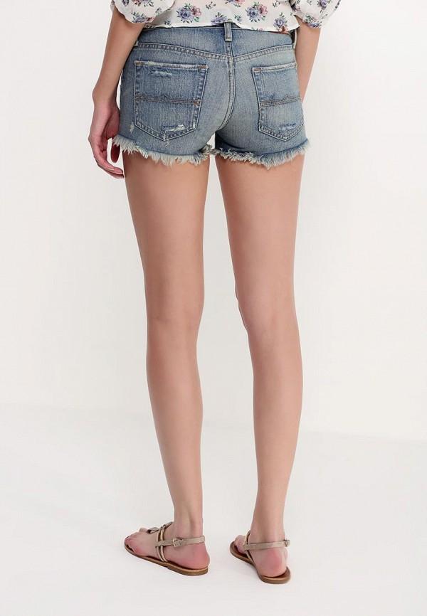 Шорты джинсовые Denim & Supply Ralph Lauren от Lamoda RU