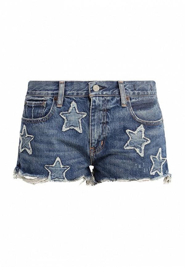 Шорты джинсовые Denim & Supply Ralph Lauren W24165DS022DSA4KXX