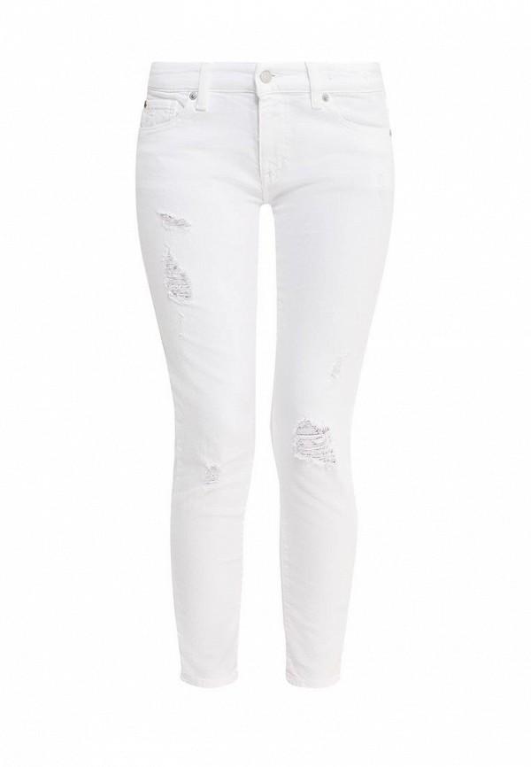 Зауженные джинсы Denim & Supply Ralph Lauren W24538DS022DSA1KXY