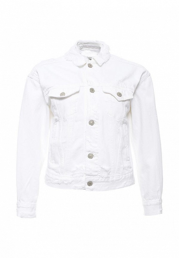 Джинсовая куртка Denim & Supply Ralph Lauren W31DS196022DSA1TXR