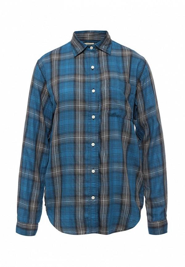 Рубашка Denim & Supply Ralph Lauren W04RLRDNSDFAZI4C1Z