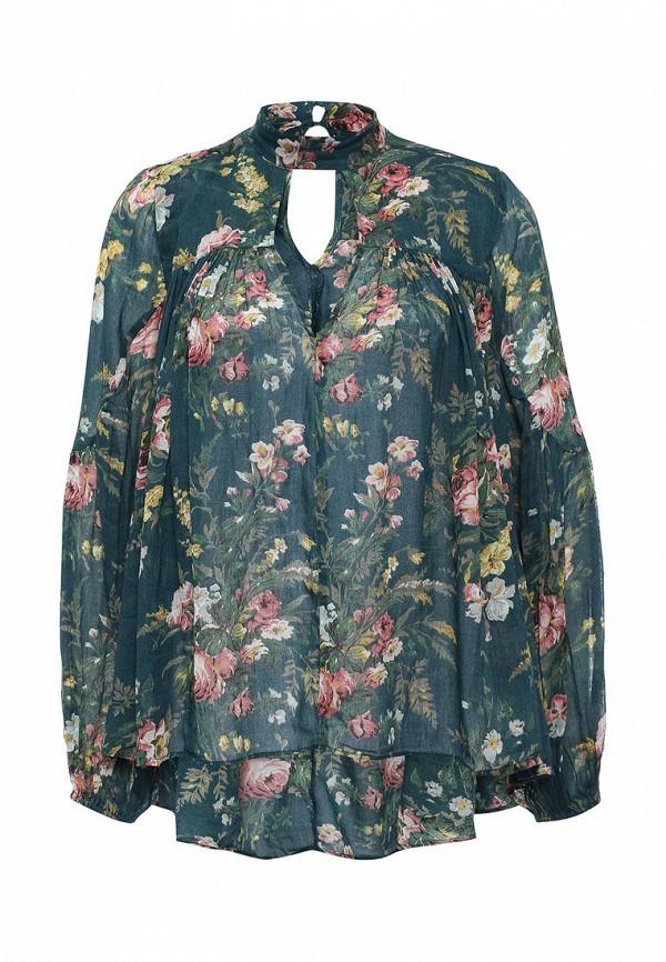 Блуза Denim & Supply Ralph Lauren W04RLKTISDL0ZM3A1Z