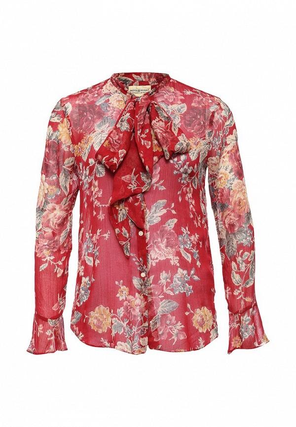 Блуза Denim & Supply Ralph Lauren W04RLSEJSDVYZM6HOR