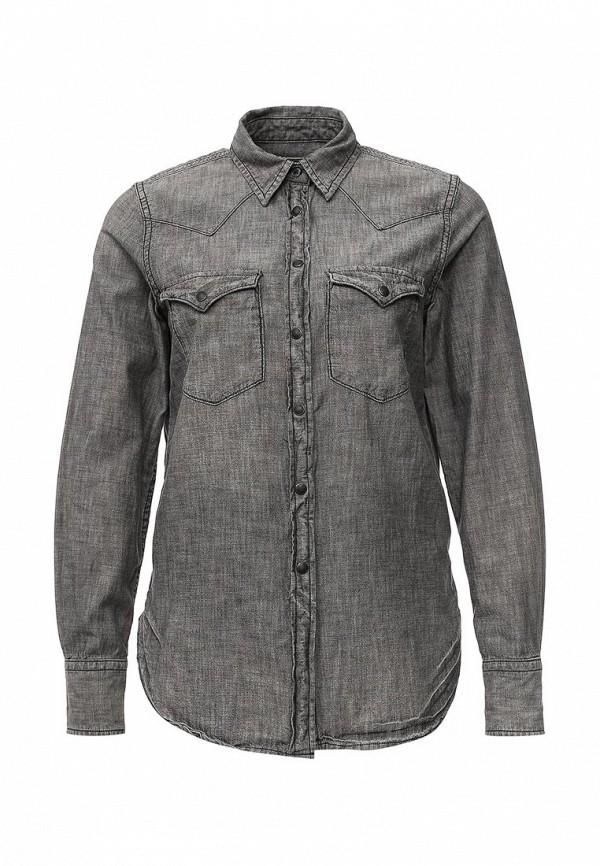 Рубашка джинсовая Denim & Supply Ralph Lauren W040137DDS724X1001