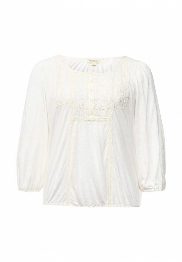Блуза Denim & Supply Ralph Lauren W17RLEBISDVSZA1AXM