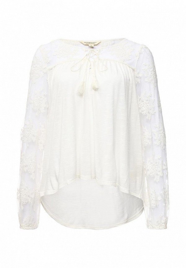 Блуза Denim & Supply Ralph Lauren W17RLEHISDVSZA1AXM